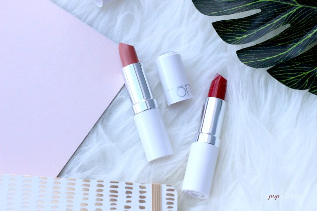 Lipsticks by Ton Cosmetics