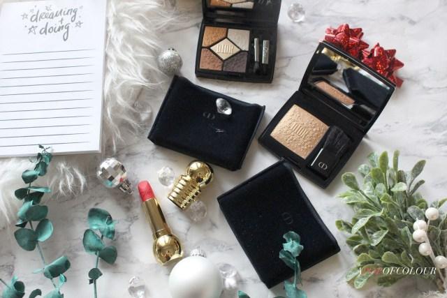 Dior Midnight Wish collection