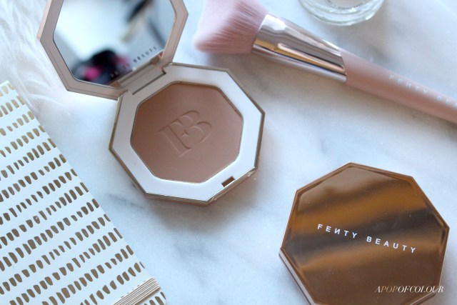 Fenty Beauty Sun Stalk'r Bronzers