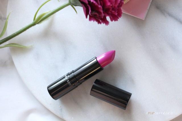 Mary Kay® Matte Lipstick in Paparazzi Pink!
