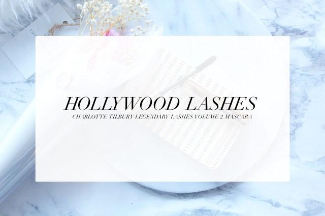 Charlotte Tilbury Legendary Lashes Vol. 2 mascara