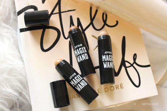 Avon Magic Wand Foundation