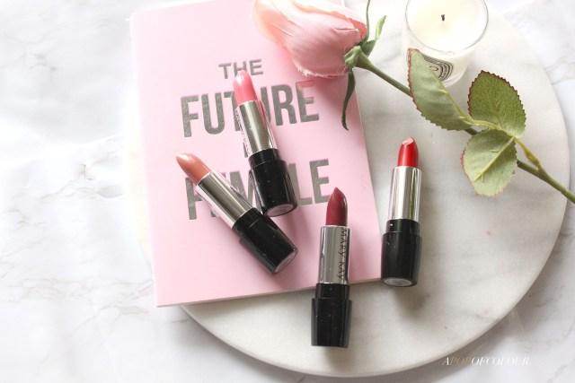 new Mary Kay Gel Semi-Matte lipsticks spring 2020 colours
