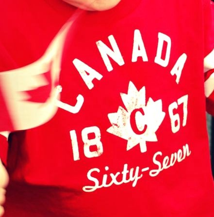 10 Inspiring Canadian Design Blogs (Happy Canada Day!)