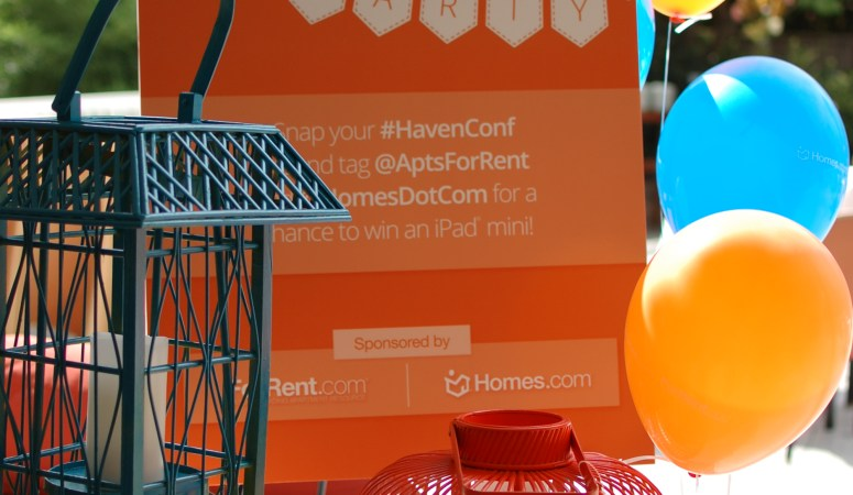 What I Learned at Haven: Blogging Tips from Ana White