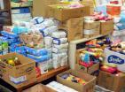 Δωρεάν διανομή τροφίμων