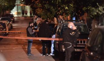 Πρώην αστυνομικός εκτέλεσε με τρεις σφαίρες ιδιοκτήτη γυμναστηρίου δίπλα στη ΓΑΔΑ!