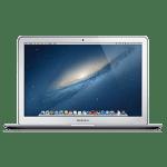 MacBook Air 2012 リコール開始
