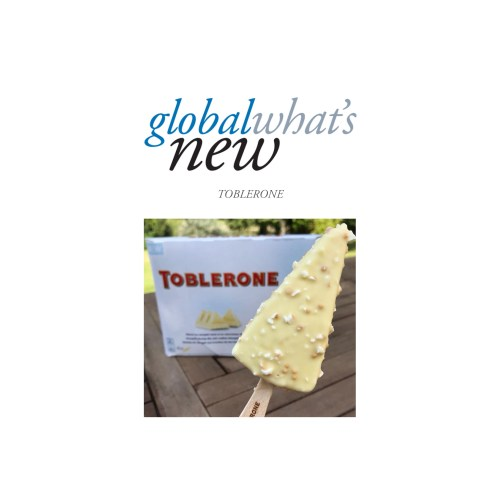 Medium Crop Of Toblerone Ice Cream