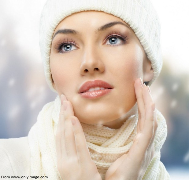 Skin Health Shows the Internal Body Organs Health. The Connection