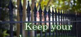 Benefits of Having Good Gates and Fencing