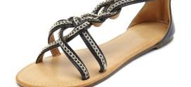 The Veda Souls Sandals