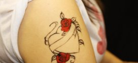 Healthy Advice On How to Make Temporary Tattoos Last Longer