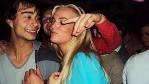 Alex Get Drunk IN This Photo Alexander Rybak