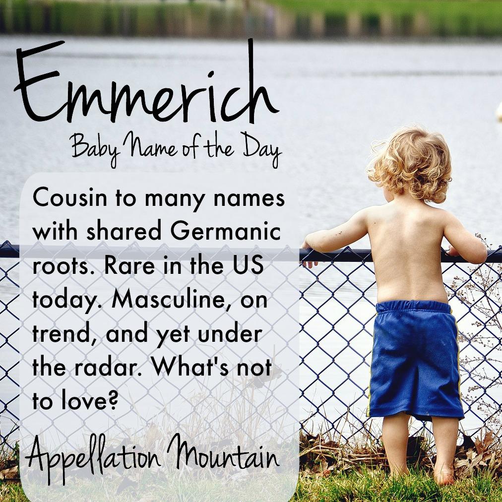 Fullsize Of Nature Names For Boys