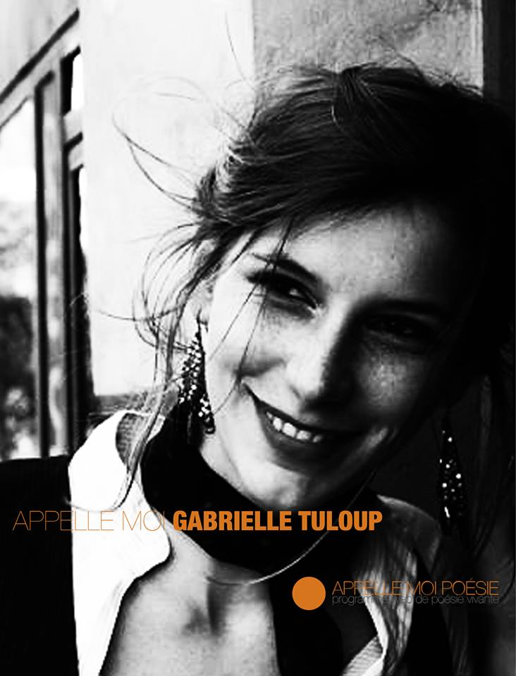 Gabrielle Tuloup