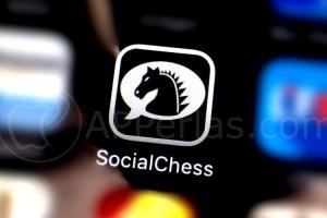 Socialchess app ios
