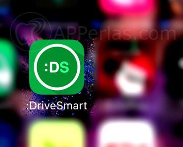 Drive smart iOS