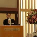 慶応義塾大学理工学部 教授 寺坂宏一様 ご講演