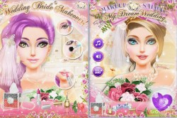 Small Of Wedding Games For Girls