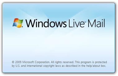windows meil