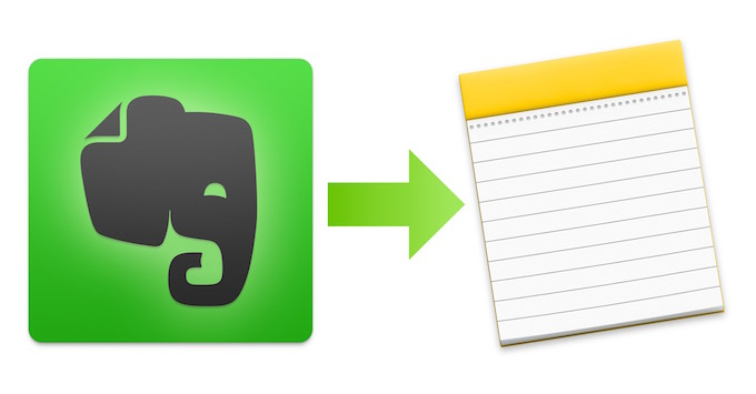 Evernote2Notes-Hero