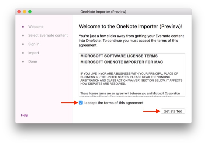 OneNote_Importer_Tool_for_Mac-Step-1