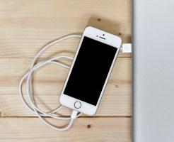 【裏ワザ】あなたのiPhoneを高速充電する秘密の方法