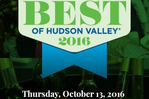 2016 Best Of Hudson Valley Party