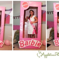 Barbie Beach Bachelorette Bash