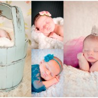 Your Newborn Session is Booked!