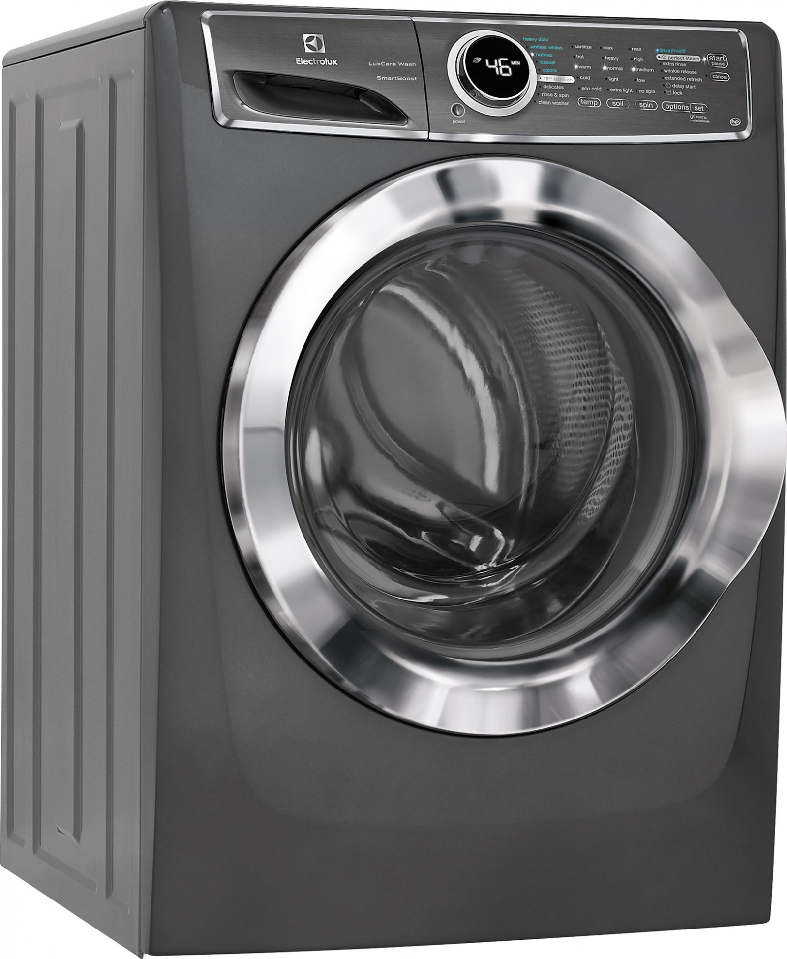 Picturesque Electrolux Washing Machine Review Boost Revolution 2016 Electrolux Washer Reviews 2015 Electrolux Washing Machine Reviews 2018 houzz 01 Electrolux Washer Reviews