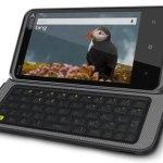HTC 7 Pro sous Windows Phone 7 en vidéo