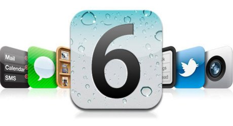 AppleiOS6rumors