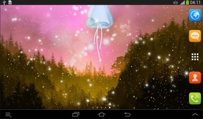 Glitter Live Wallpaper Free Android Live Wallpaper download - Appraw