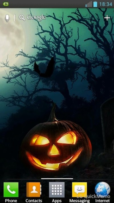 Halloween HD Live Wallpaper Free Android Live Wallpaper download - Appraw