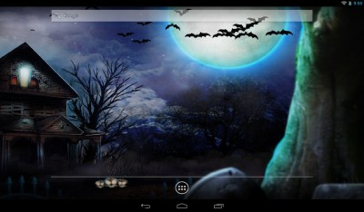 Halloween Live Wallpaper Free Android Live Wallpaper download - Appraw