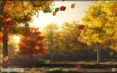 Colorful Autumn Live Wallpaper Free Android Live Wallpaper download - Appraw