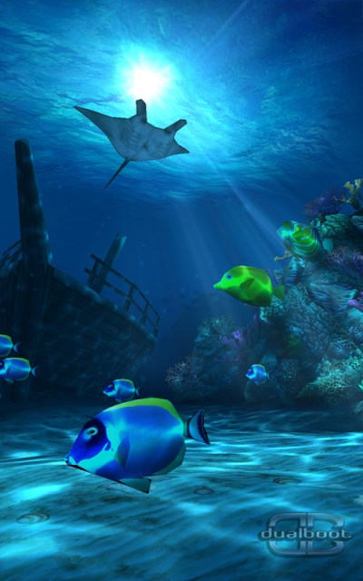 Ocean HD Free Free Android Live Wallpaper download - Appraw