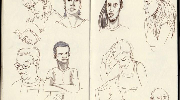 Croquis_dessiner_visages 2