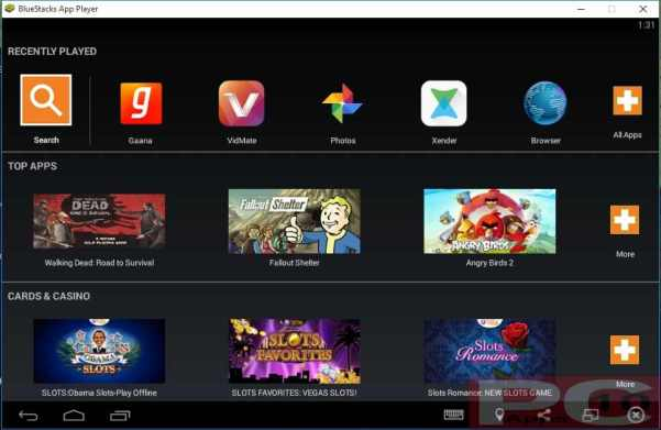 BlueStacks_For_PC