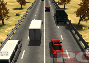 Traffic Racer for PC (Windows 10/ 8/ 7 and Mac)