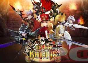 Seven Knights for PC Windows (10/8/7) and MAC