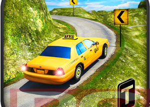 Taxi Driver 3D : Hill Station FOR PC WINDOWS (10/8/7) AND MAC