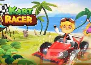 Kart Racer 3D FOR PC WINDOWS (10/8/7) AND MAC
