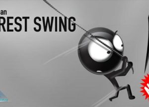 Stickman Forest Swing FOR PC WINDOWS (10/8/7) AND MAC