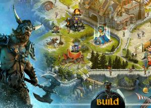 Vikings: War of Clans FOR PC WINDOWS (10/8/7) AND MAC