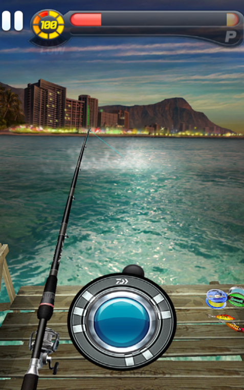 Ace Fishing Wild Catch pc