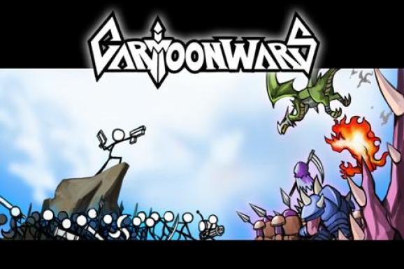 Cartoon Wars - Copy