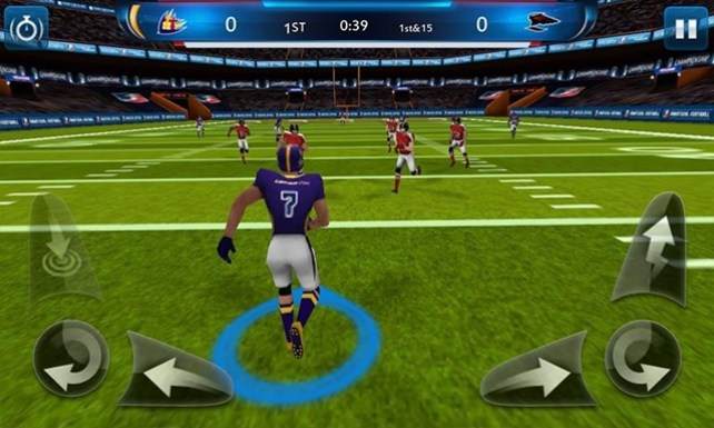 Fanatical Football pc